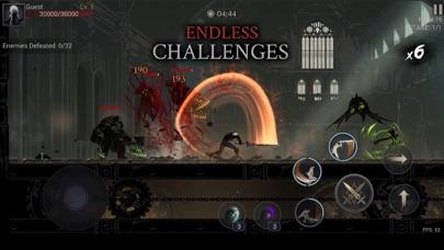 Shadow Hunter: Lost Worlds screenshot 5