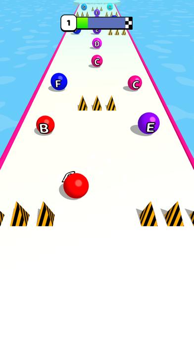 AZ Run screenshot 4