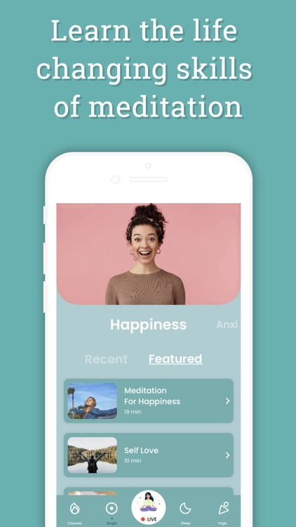 Mindfulness screenshot-3