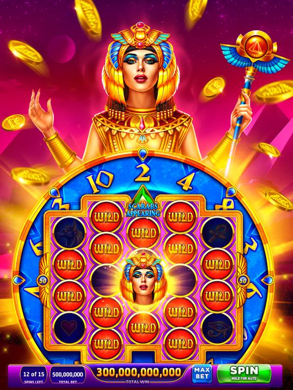 Slotsmash™-Jackpot Casino Slot screenshot 10