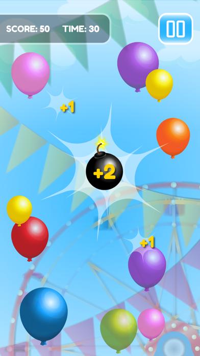 Pop Balloon FunCaptura de pantalla de3