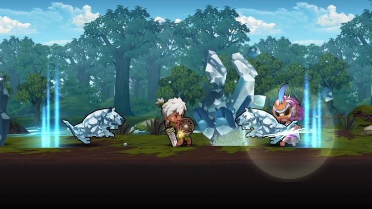 Brave Cano screenshot-5