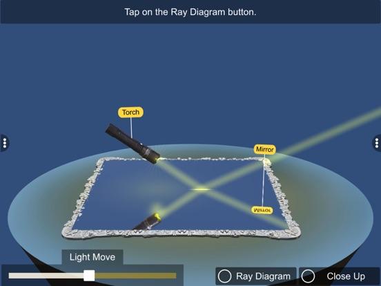 Regular & Diffused Reflection screenshot 13