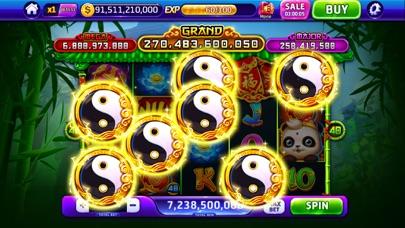 Jackpot Crush - Casino Slotsのおすすめ画像3