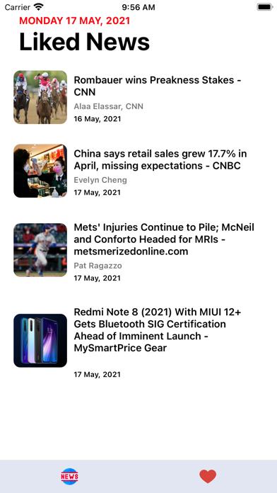 News Storesلقطة شاشة5