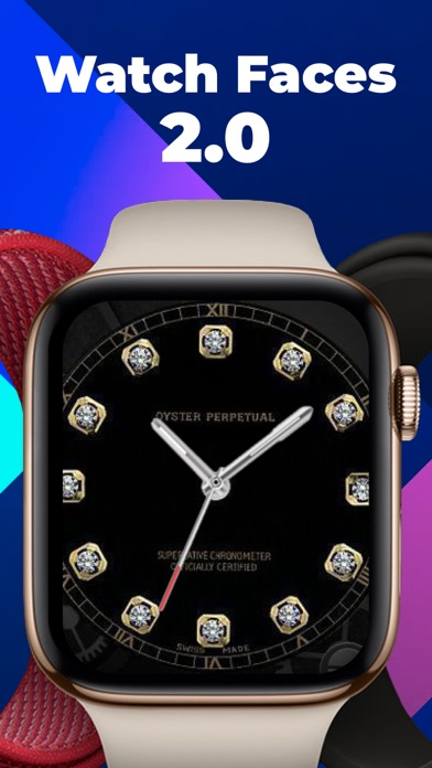 Скриншот №7 к Watch Faces 2.0