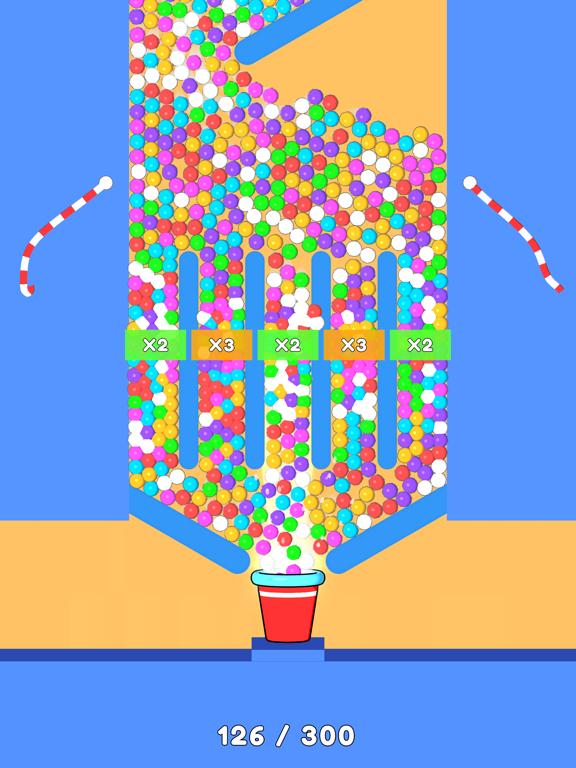 Balls and Ropes screenshot 15