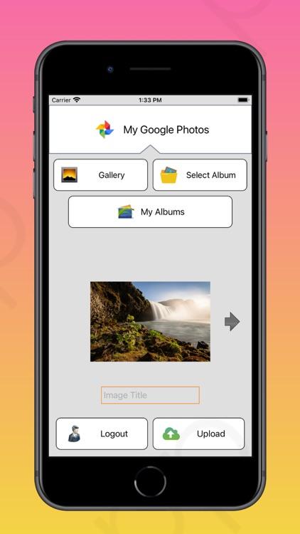 Photos For Picasa