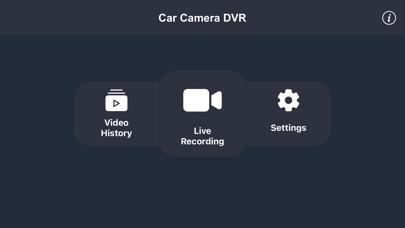 Car Camera DVR PRO Screenshots