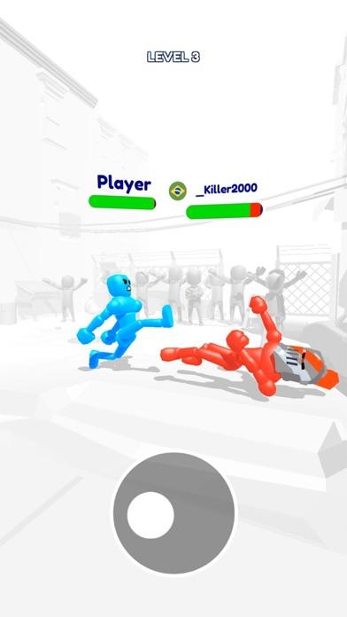 Stickman Ragdoll Fighter screenshot 5