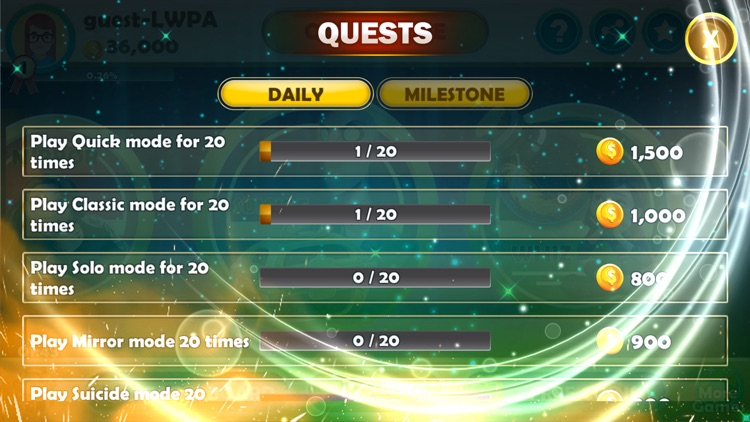 Spades Play screenshot-9