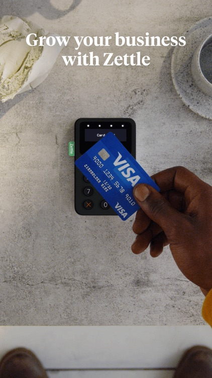 PayPal Zettle: Point of Sale