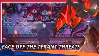 Nexomon: Extinction screenshot 5