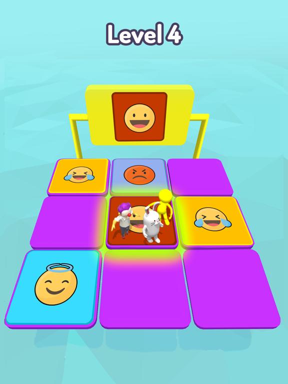 パーティーマッチ: 落ちたら負けのおすすめ画像4