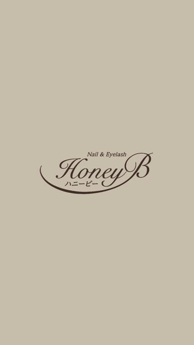 nail&eyelash HoneyB紹介画像1
