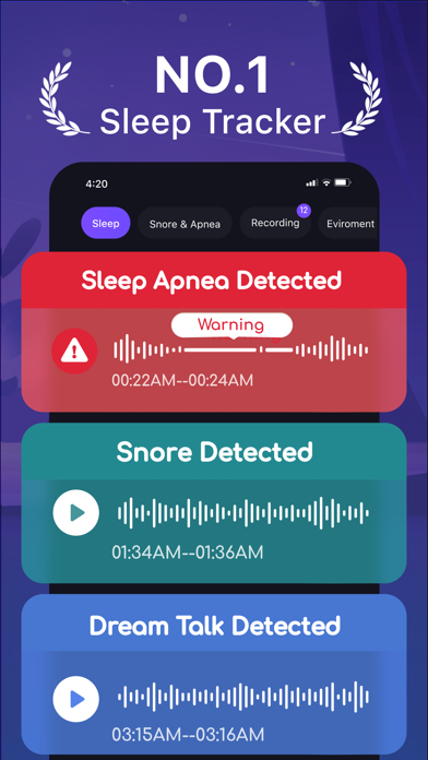 cancel MySleepPal:Sleep Tracker&Cycle app subscription image 1