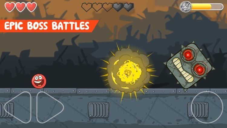 Red Ball 4 screenshot-3