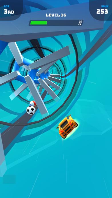 Race Master 3D - Car Racing screenshot 5