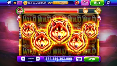 Jackpot Crush - Casino Slotsのおすすめ画像7