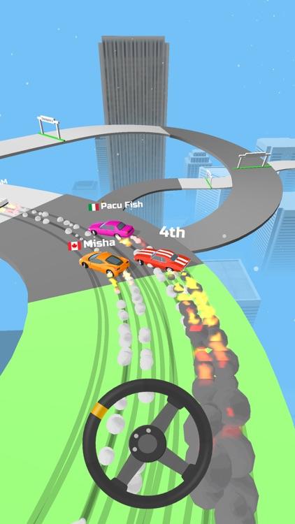 Hyper Drift! screenshot-4