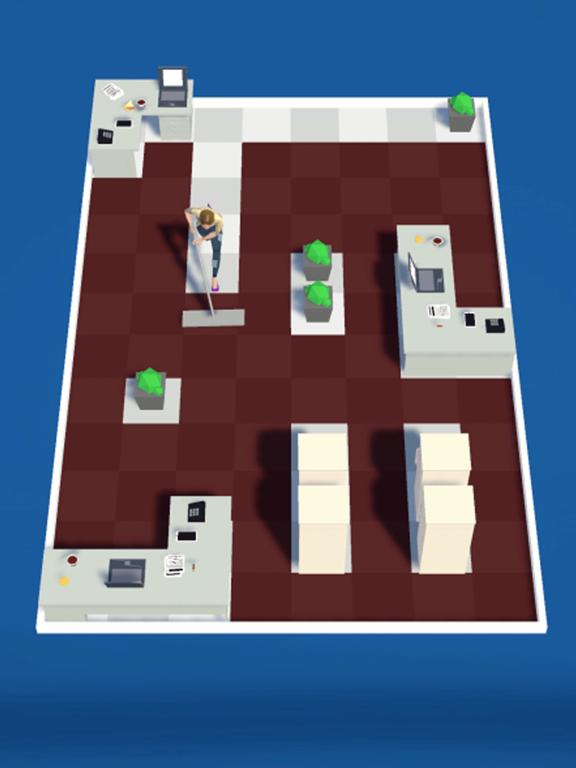 Cleaning Master 3D screenshot 6
