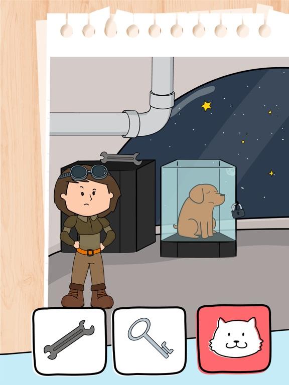 Brain Test 3: Tricky Quests screenshot 15