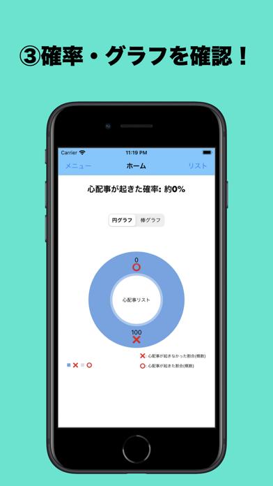 心配事リスト紹介画像4