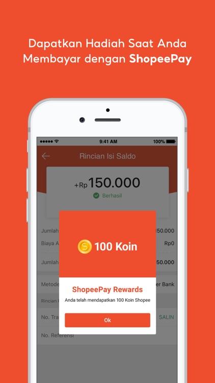 Shopee 10.10 Brands Festival screenshot-6
