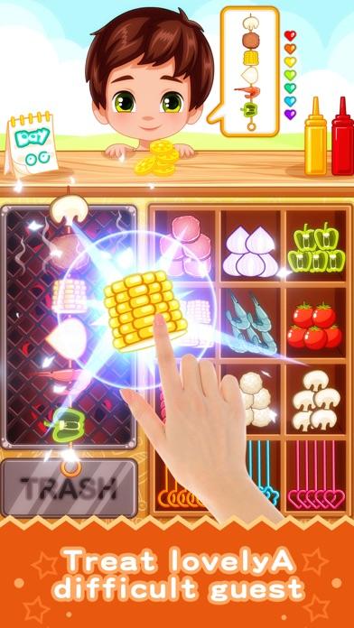 BBQ Master -  cooking gameScreenshot of 2