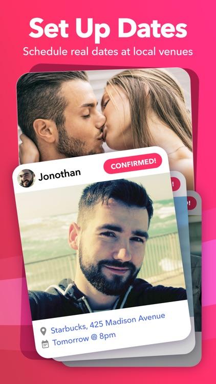 Clover - Live Stream Dating screenshot-5
