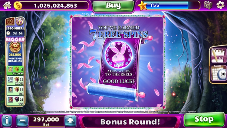 Jackpot Party - Casino Slots screenshot-7