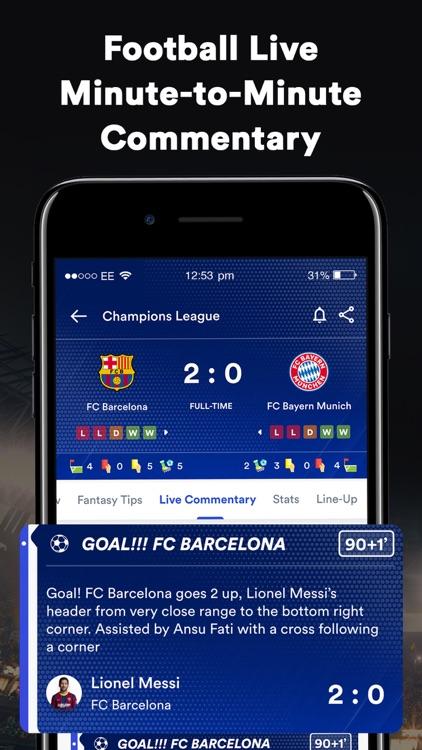 SportsTiger Cricket Live Score screenshot-5