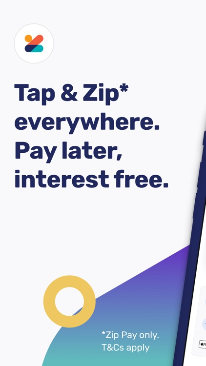 Zip - Shop Now, Pay Later