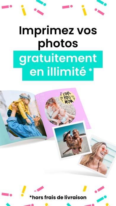 Piiics Tirages & Livre Gratuit