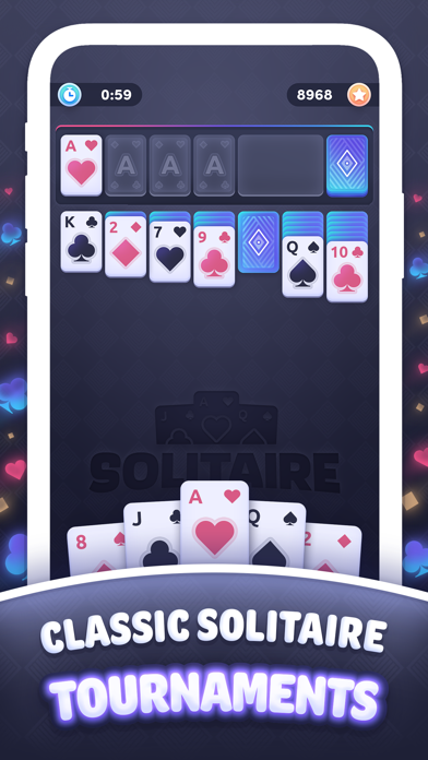⋆Solitaire VIP - Skillz Games wiki review and how to guide