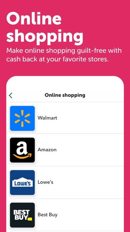 Ibotta: Save & Earn Cash Back screenshot-4