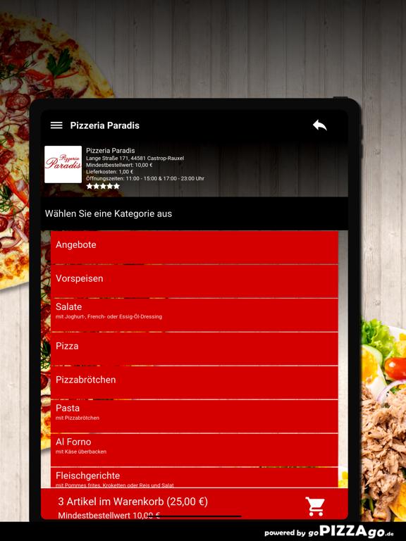 Paradis Castrop-Rauxel screenshot 8