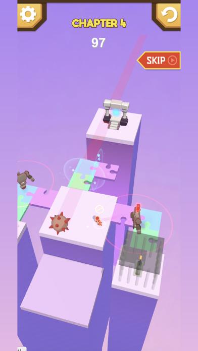 Time Walker 3D screenshot 6