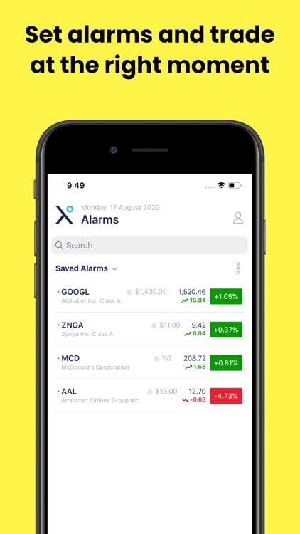 Stox: Stock & Crypto Widget screenshot-6