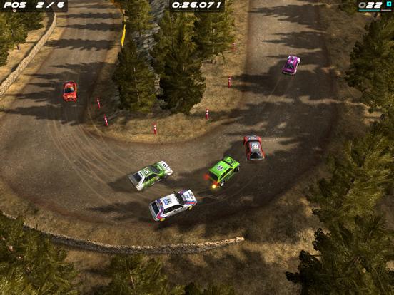 Rush Rally Origins screenshot 10