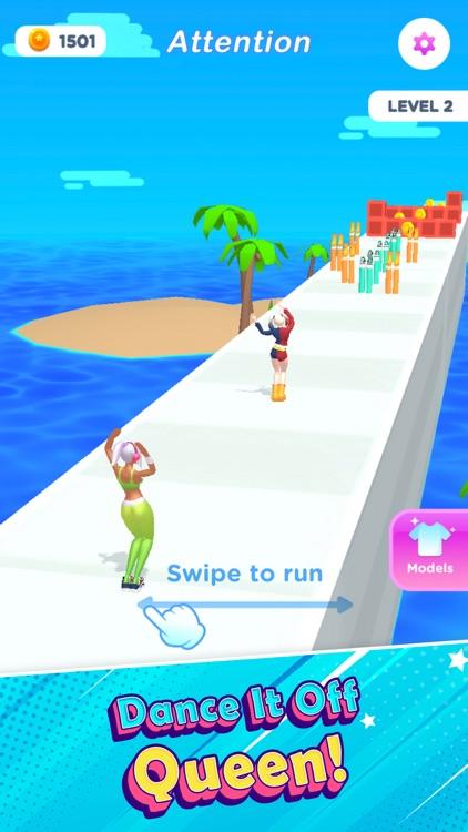 Dancing Race screenshot-5