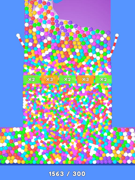 Balls and Ropes screenshot 16