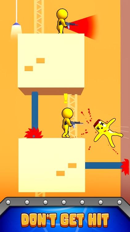 爬墙小飞侠 (Wall Crawler!) screenshot-6