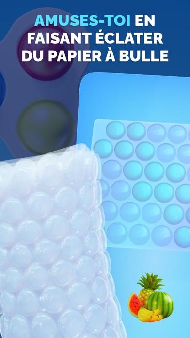 Bubble Ouch: Pop it Fidgets