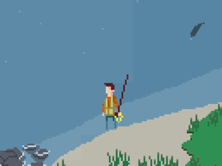 River Legends for iPad screenshot-4