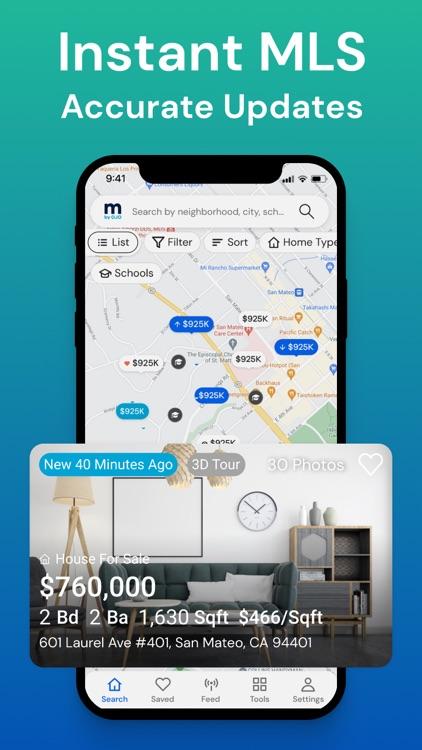 Movoto Real Estate screenshot-3