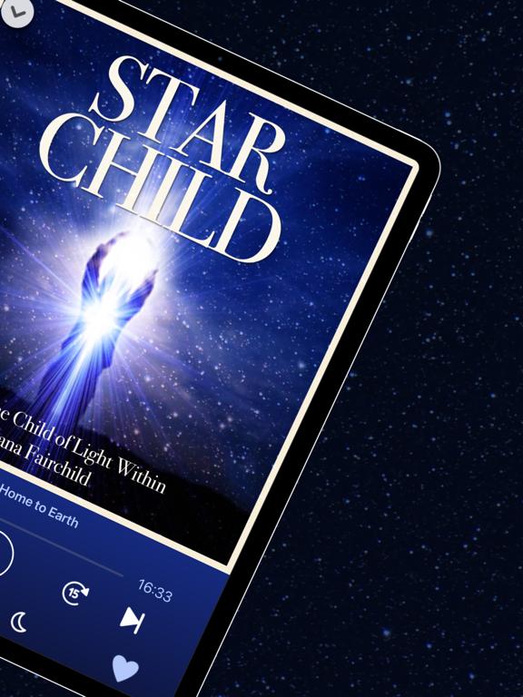 Star Child - Healing the Light screenshot 11