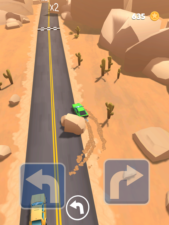 Backseat Driver 3D screenshot 13