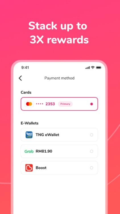 Fave | Cashback & Pay Later screenshot-5