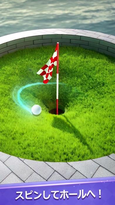 Golf Rivalのおすすめ画像1